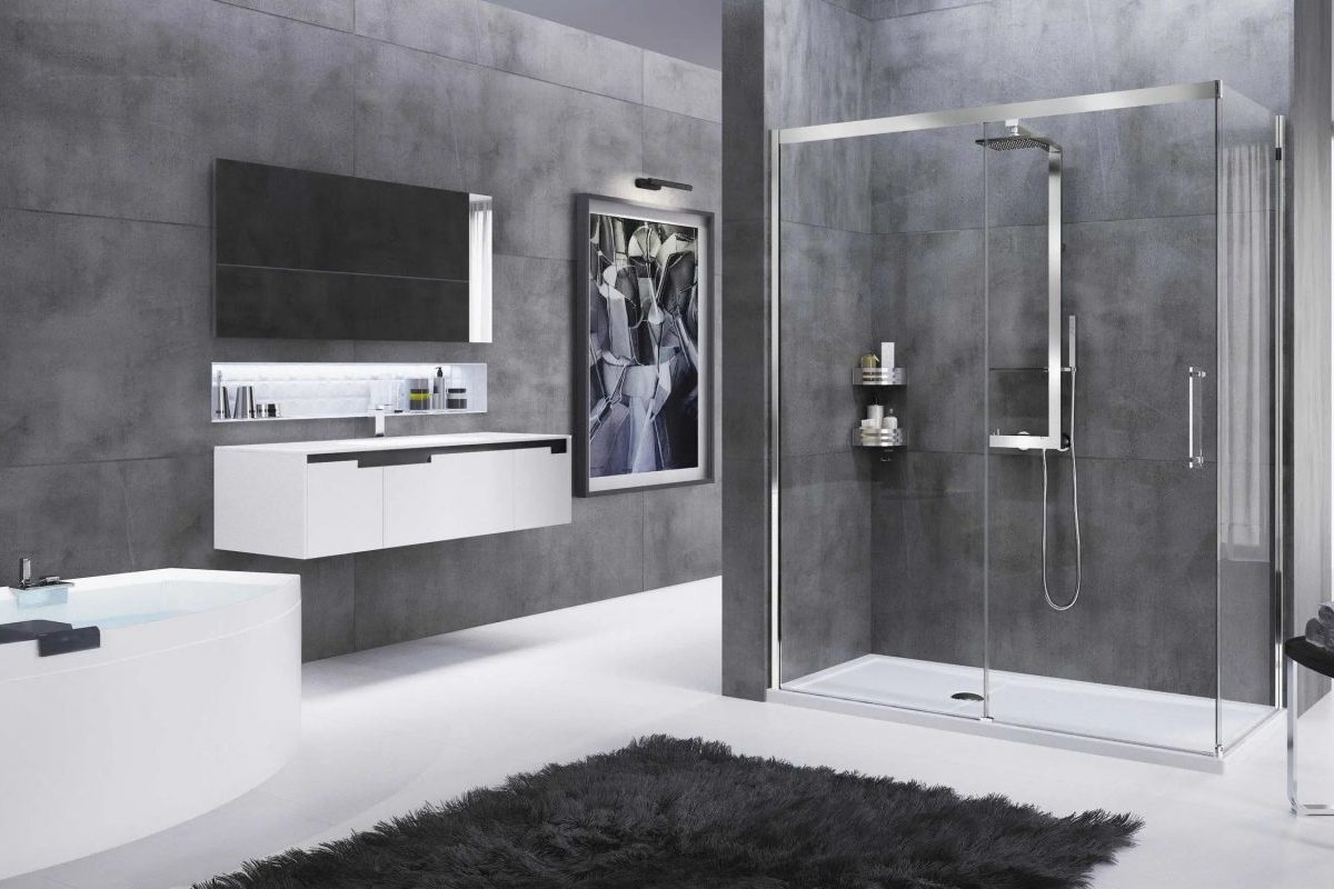 Classy Novellini Shower Spaces for your Bathroom