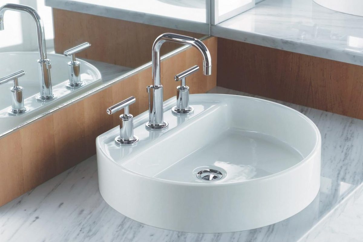 A Guide to Buying the Perfect Bathroom Sink