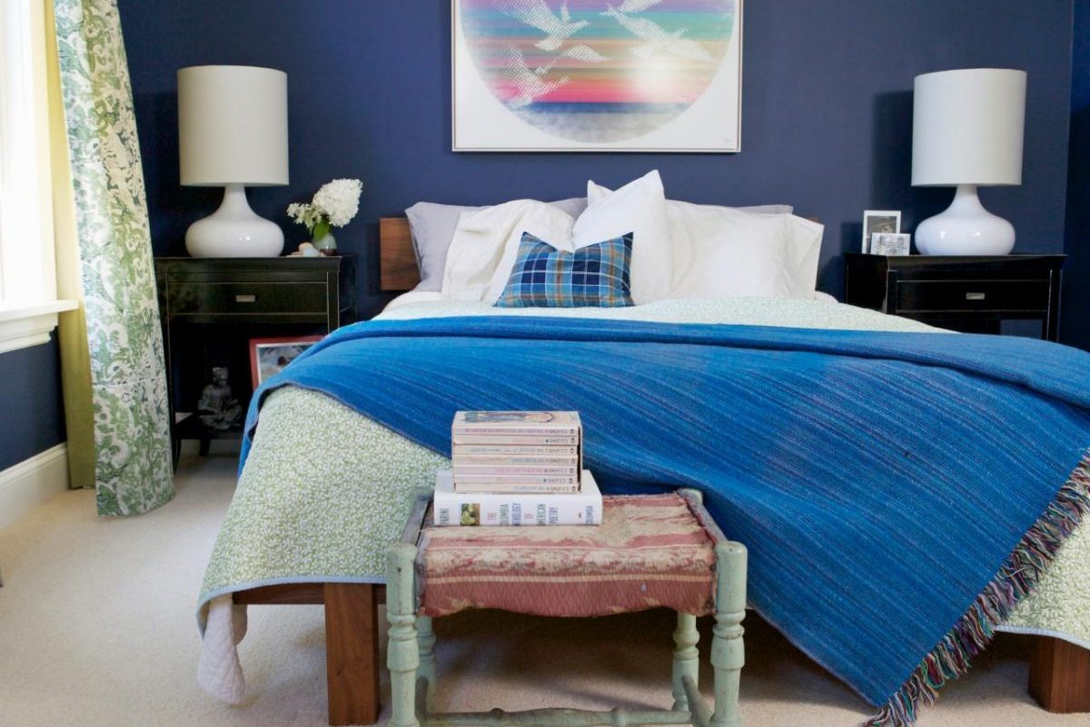 Tips for Optimizing Small Bedrooms