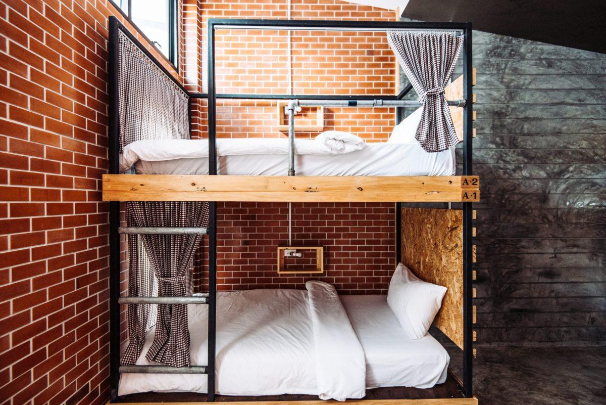 Minimalist Double Decker Bed Designs
