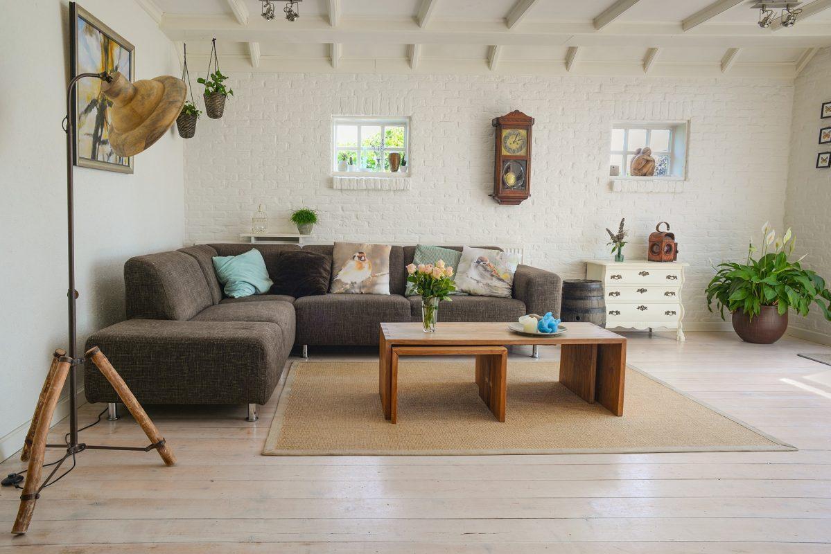 5 Enchanting Living Room Design Ideas to Inspire You