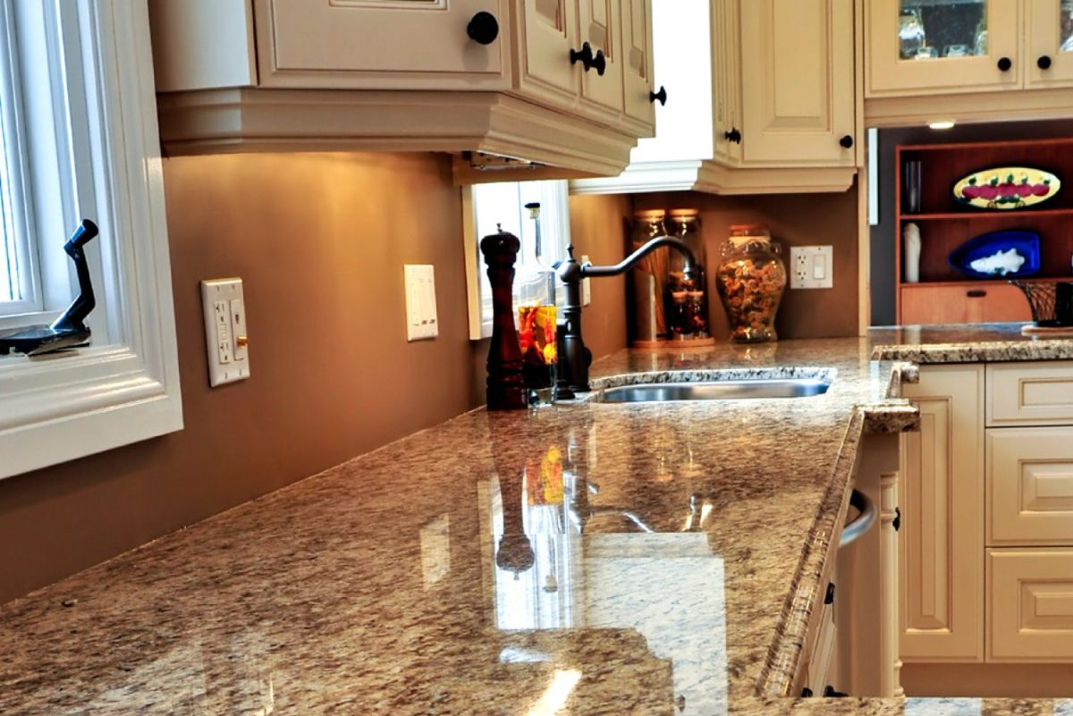 Picking the Best Kitchen Countertop